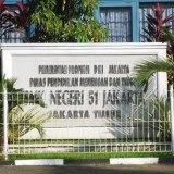 SMKN 51 Bambu Apus Jakarta Timur